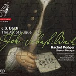 Bach Art of Fugue © Channel Classics