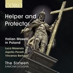 Helper and Protector COR16141 © The Sixteen