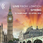 LIVE From London - Spring